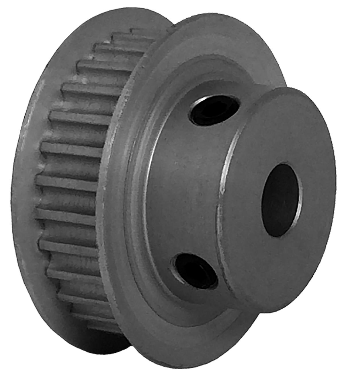 30-3P06-6FA3 - Aluminum Powerhouse® Pulleys