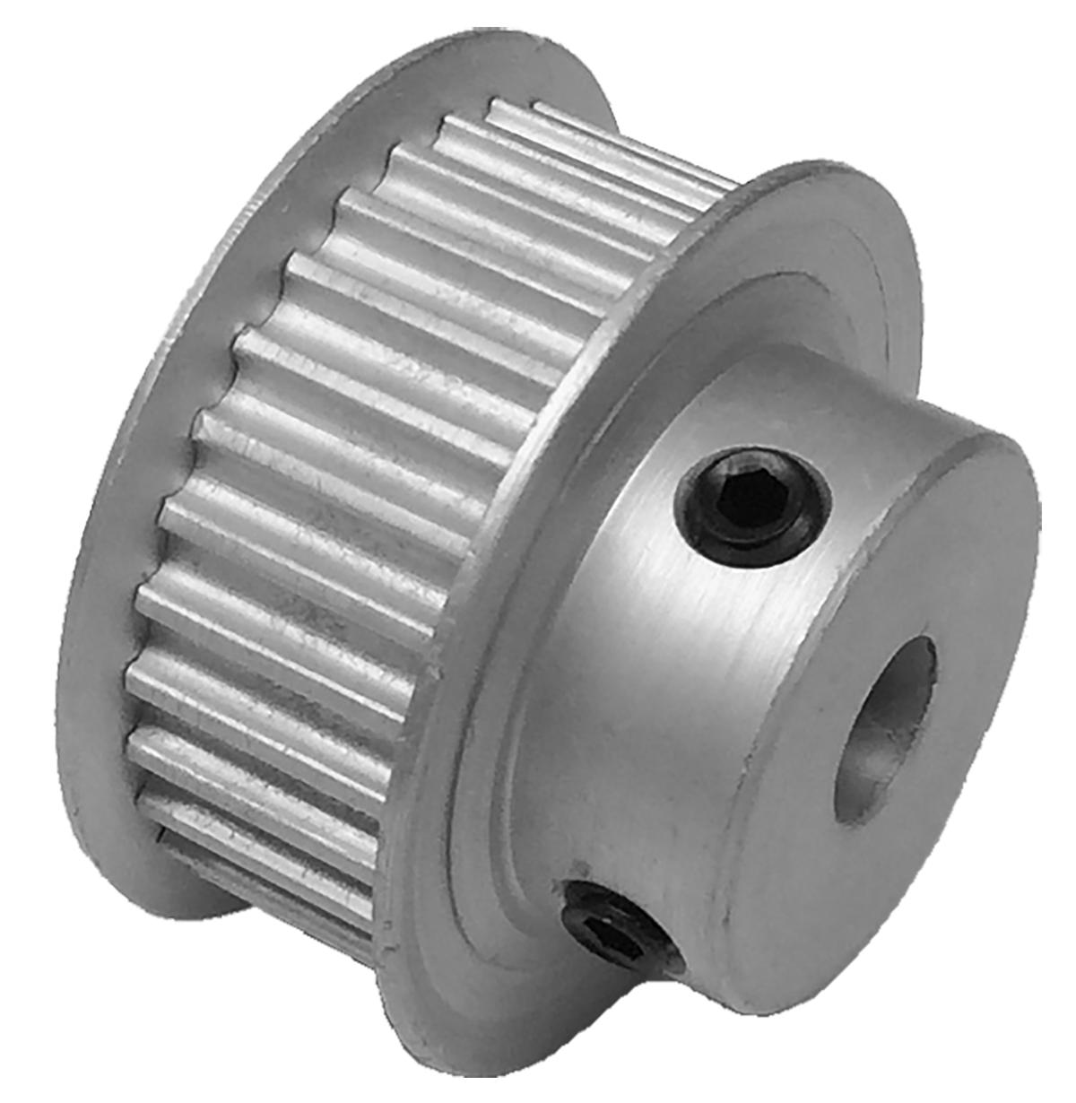 30-3P09-6FA3 - Aluminum Powerhouse® Pulleys