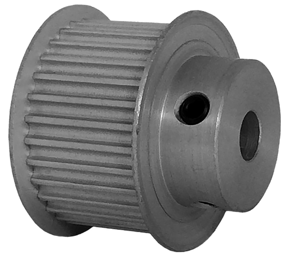 30-3P15-6FA3 - Aluminum Powerhouse® Pulleys