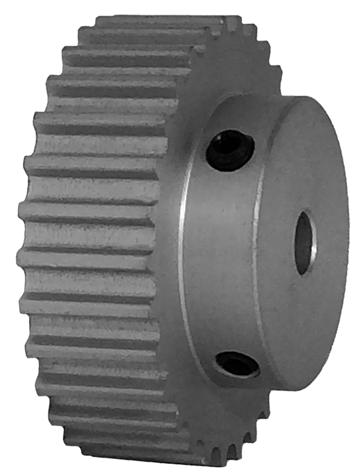 30-5M09-6A3 - Aluminum Powerhouse®HTD® Pulleys