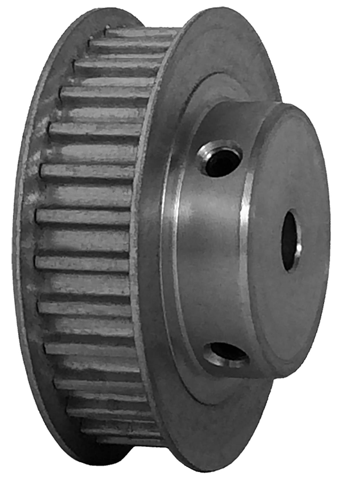 30-5M09-6FA3 - Aluminum Powerhouse®HTD® Pulleys