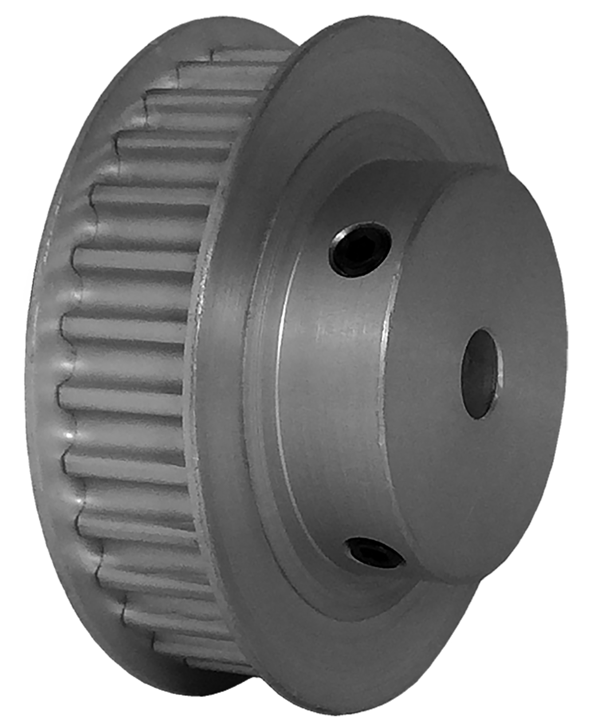 30-5P09-6FA3 - Aluminum Powerhouse® Pulleys
