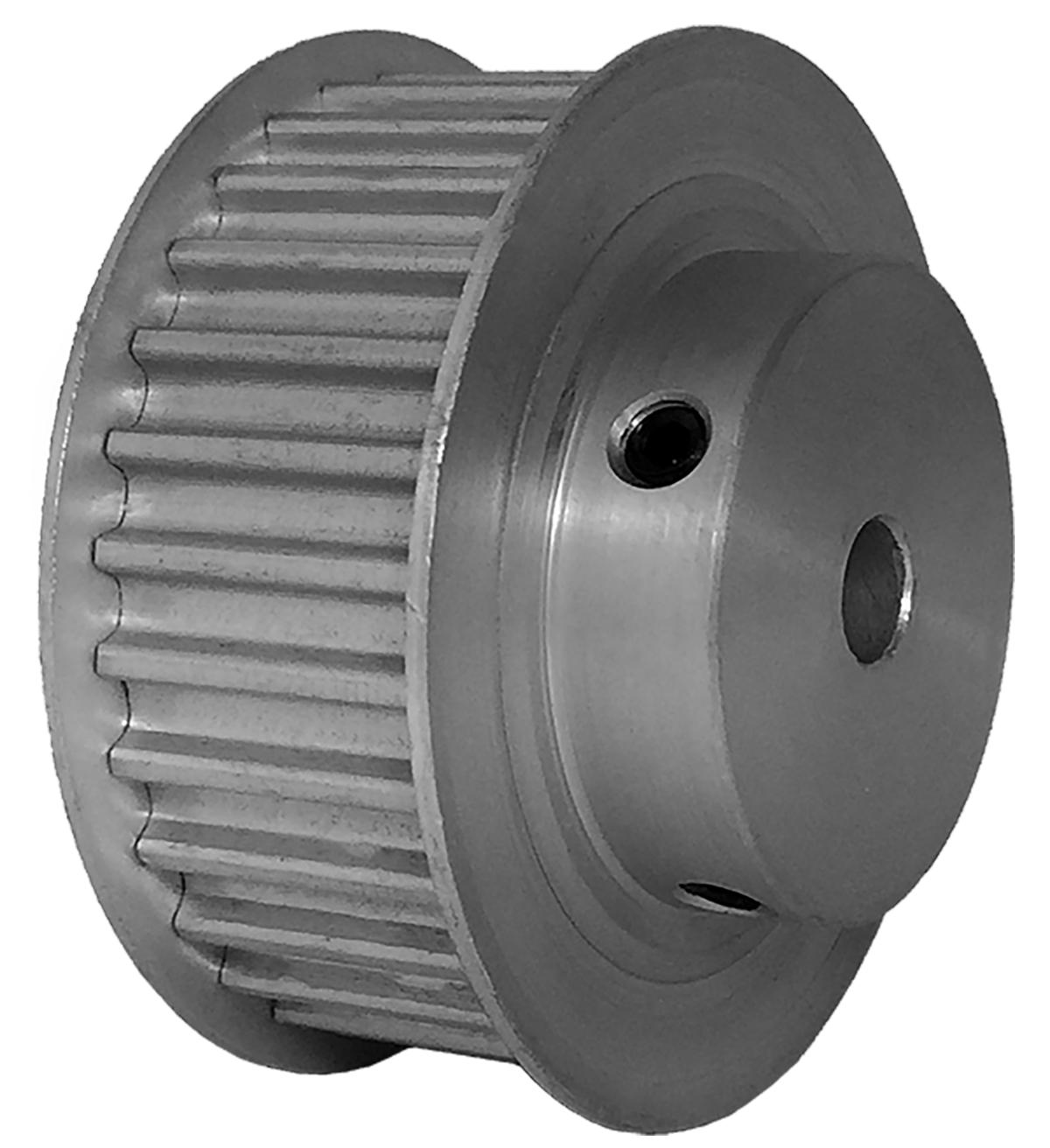 30-5P15-6FA3 - Aluminum Powerhouse® Pulleys