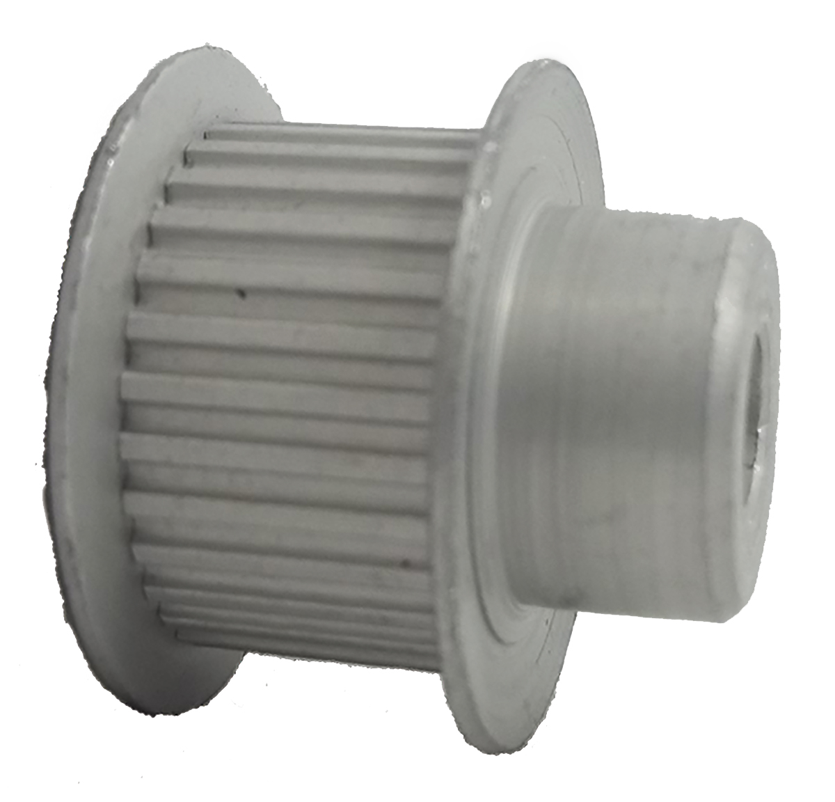 32MP037-6FA3 - Aluminum Imperial Pitch Pulleys