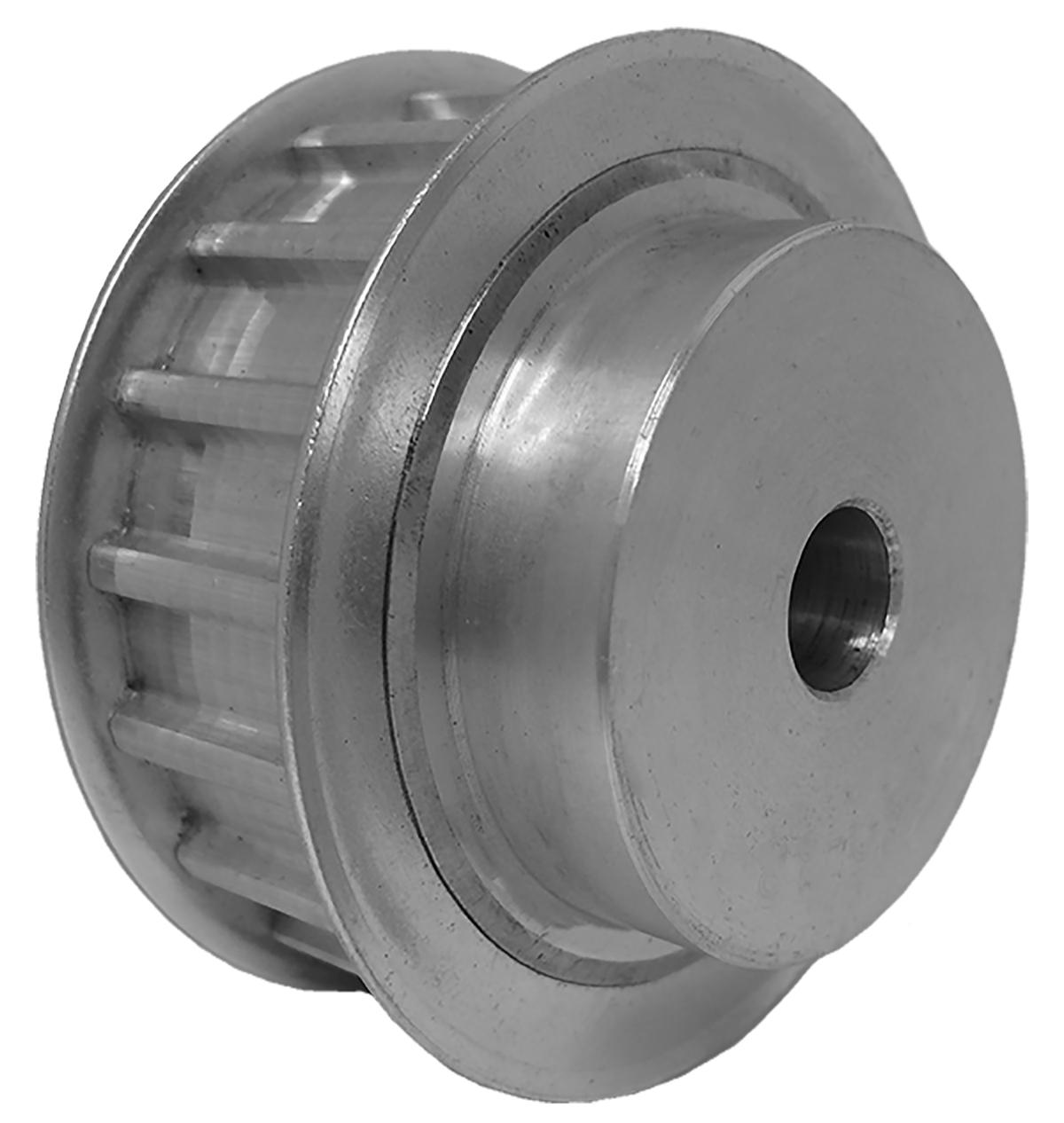 31AT10/18-2 - Aluminum Metric Pulleys