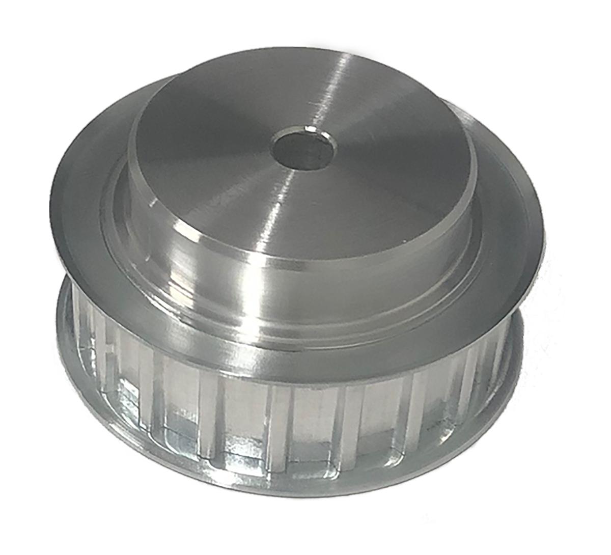 31AT10/20-2 - Aluminum Metric Pulleys