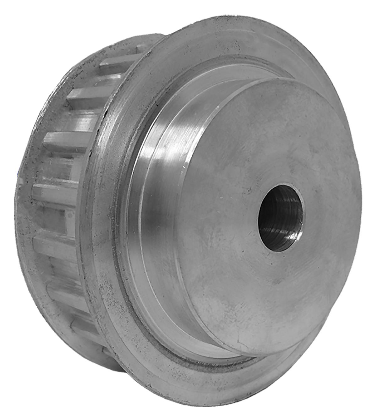 31AT10/22-2 - Aluminum Metric Pulleys