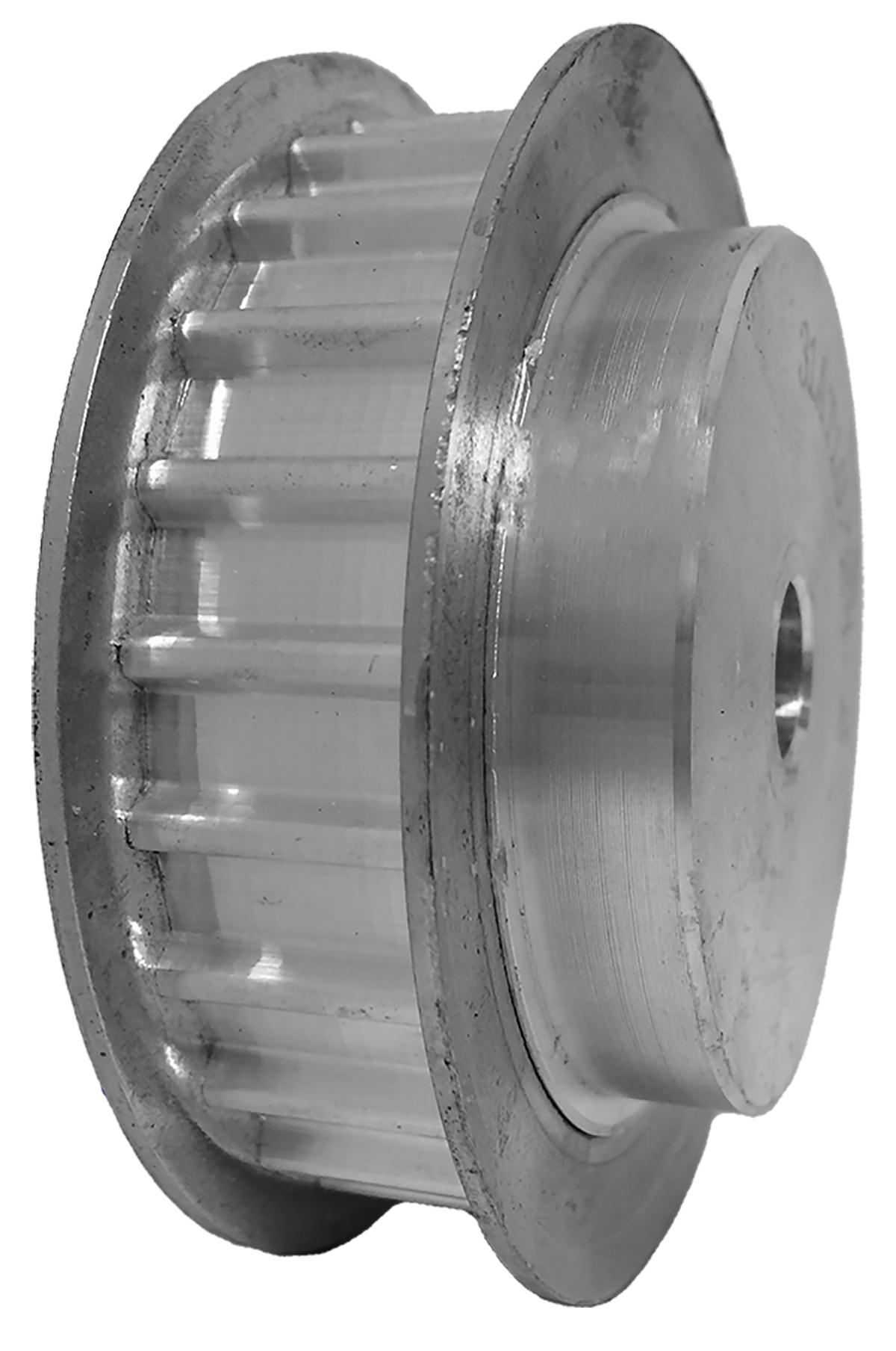 31AT10/24-2 - Aluminum Metric Pulleys