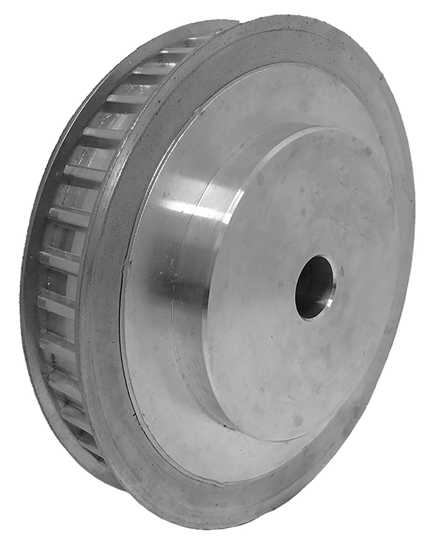 31AT10/40-2 - Aluminum Metric Pulleys