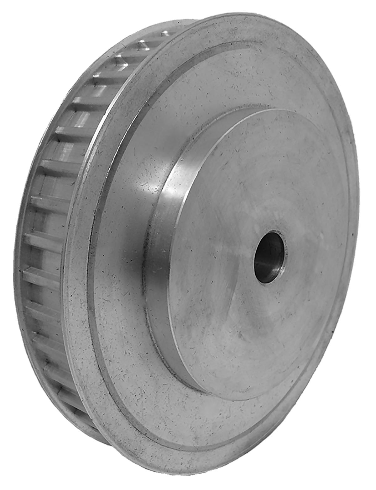 31AT10/44-2 - Aluminum Metric Pulleys