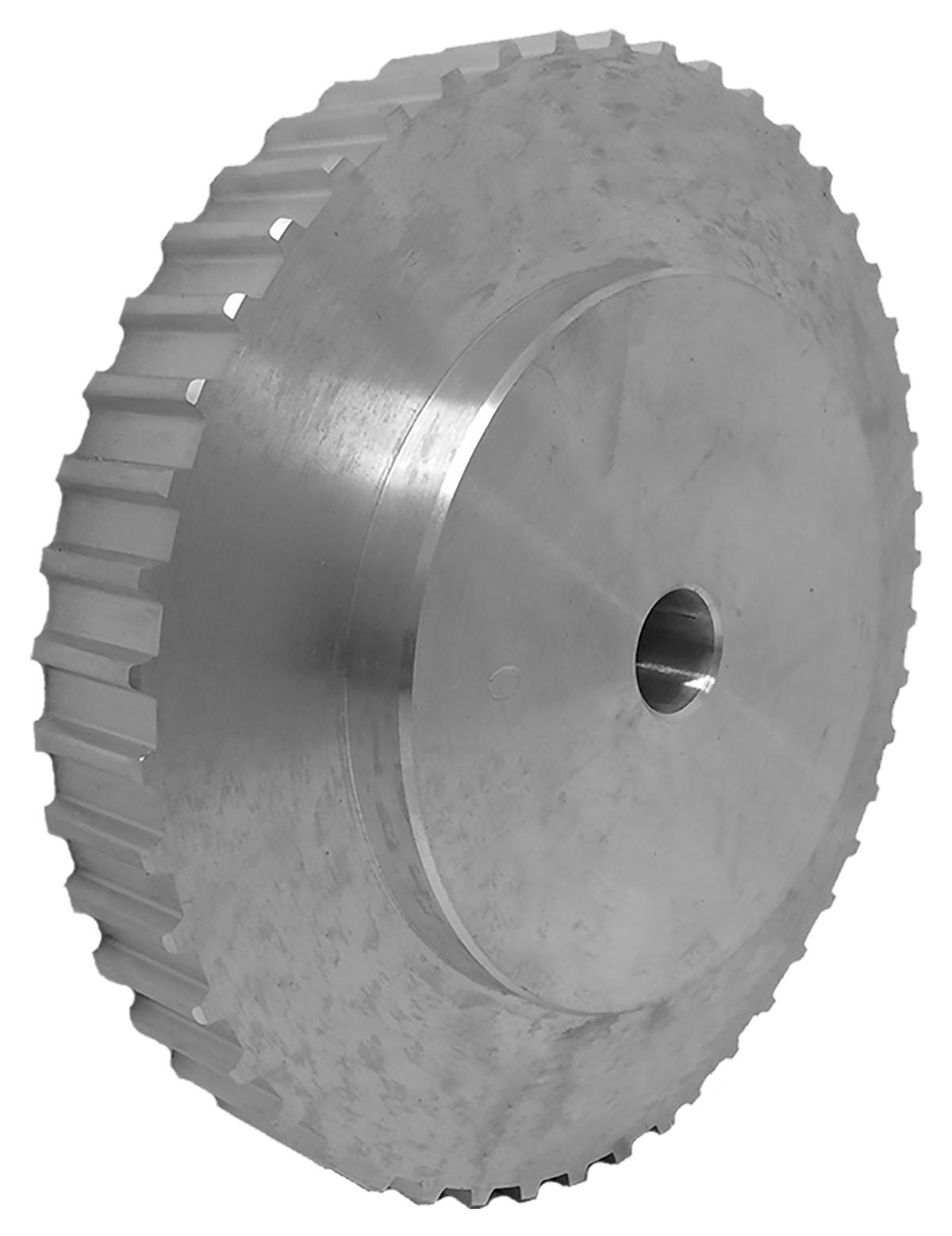 31AT10/48-0 - Aluminum Metric Pulleys