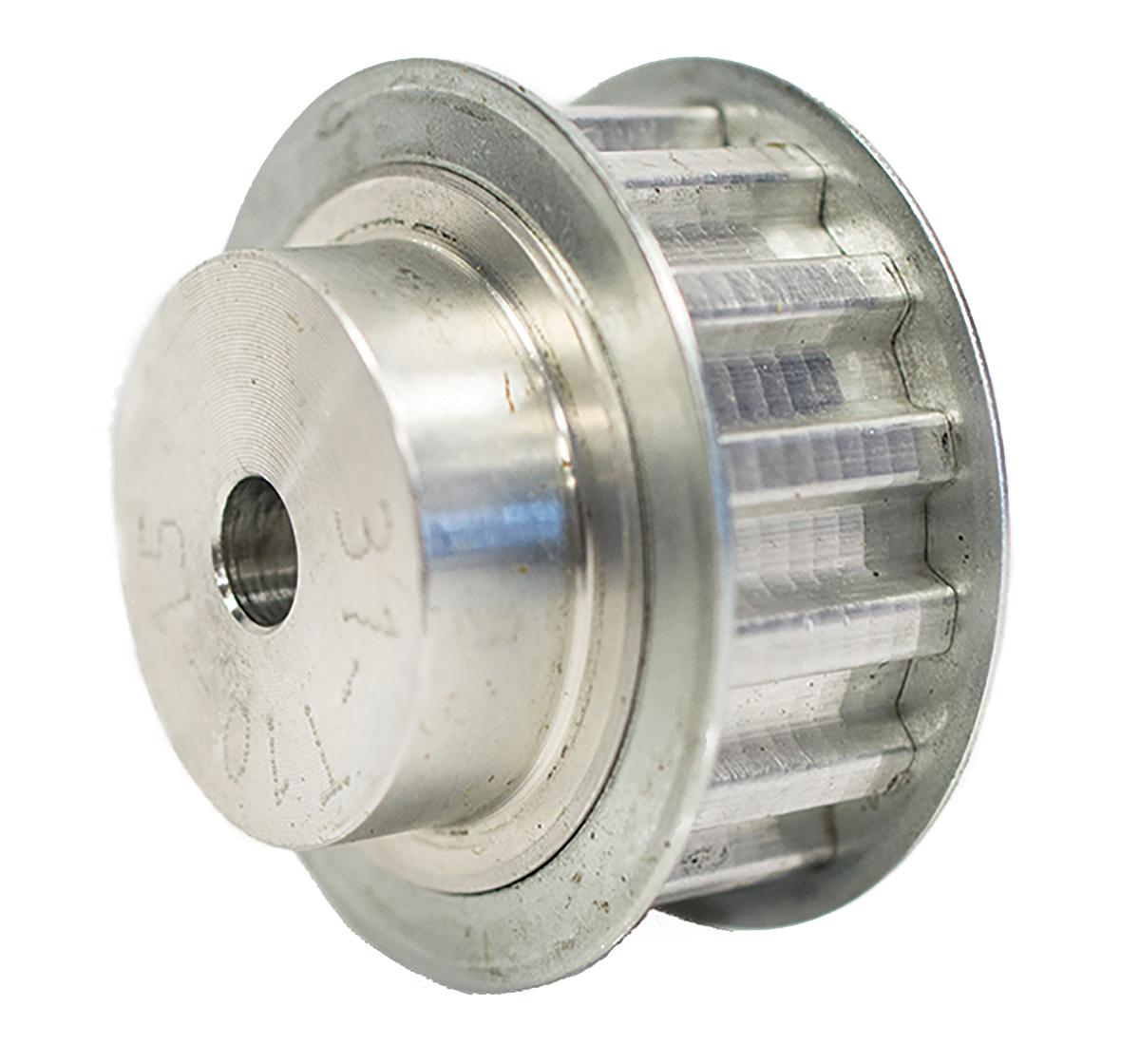 31T10/15-2 - Aluminum Metric Pulleys