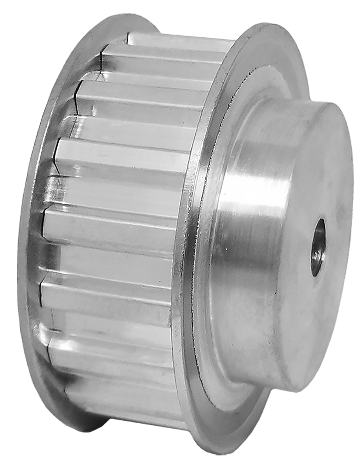31T10/18-2 - Aluminum Metric Pulleys