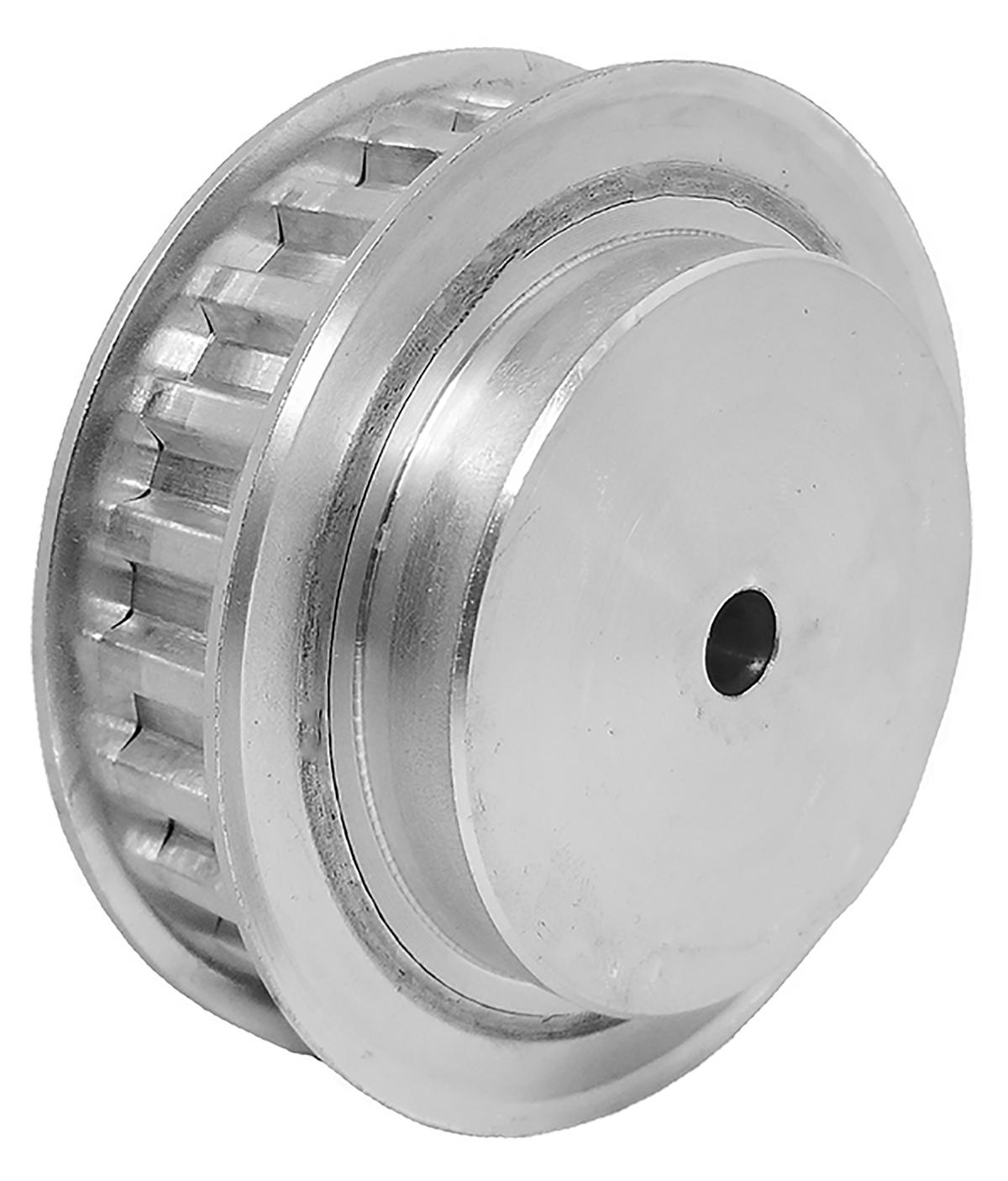 31T10/24-2 - Aluminum Metric Pulleys