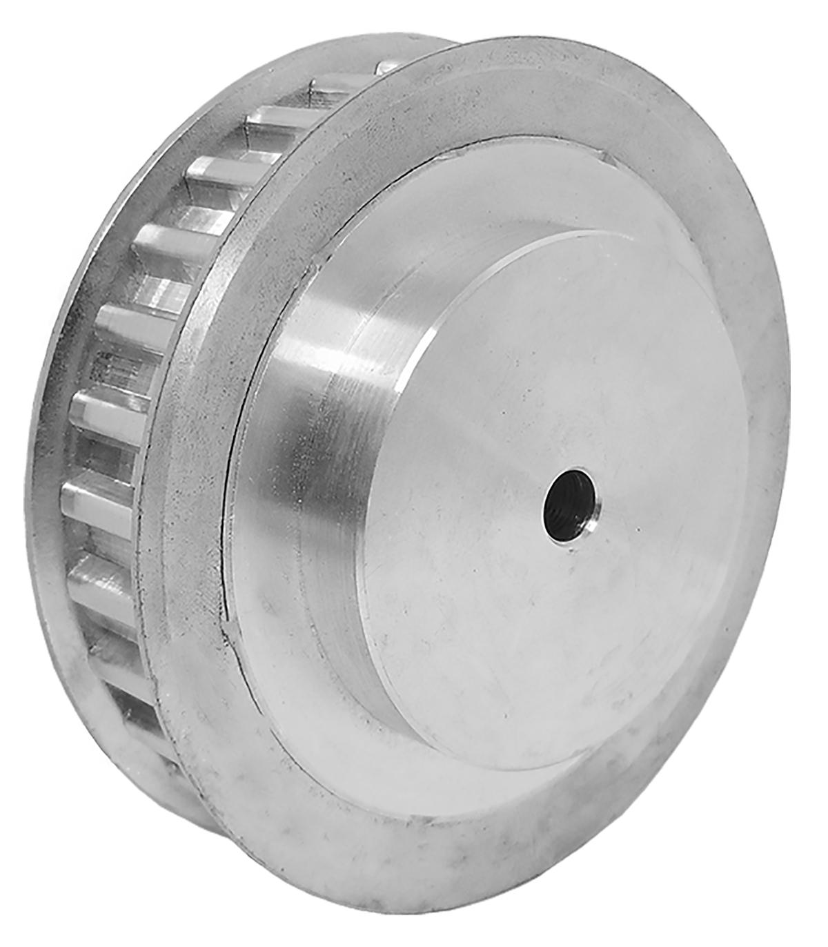31T10/30-2 - Aluminum Metric Pulleys