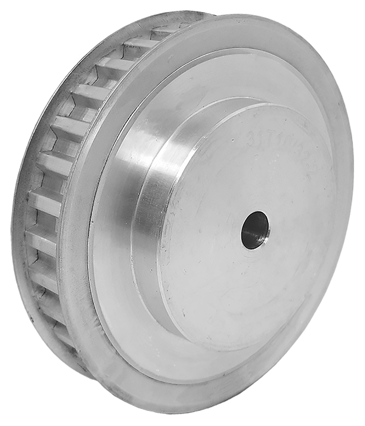 31T10/32-2 - Aluminum Metric Pulleys
