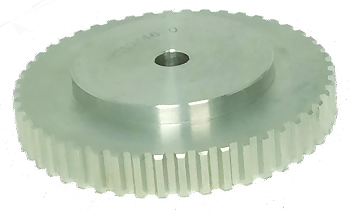 31T10/48-0 - Aluminum Metric Pulleys