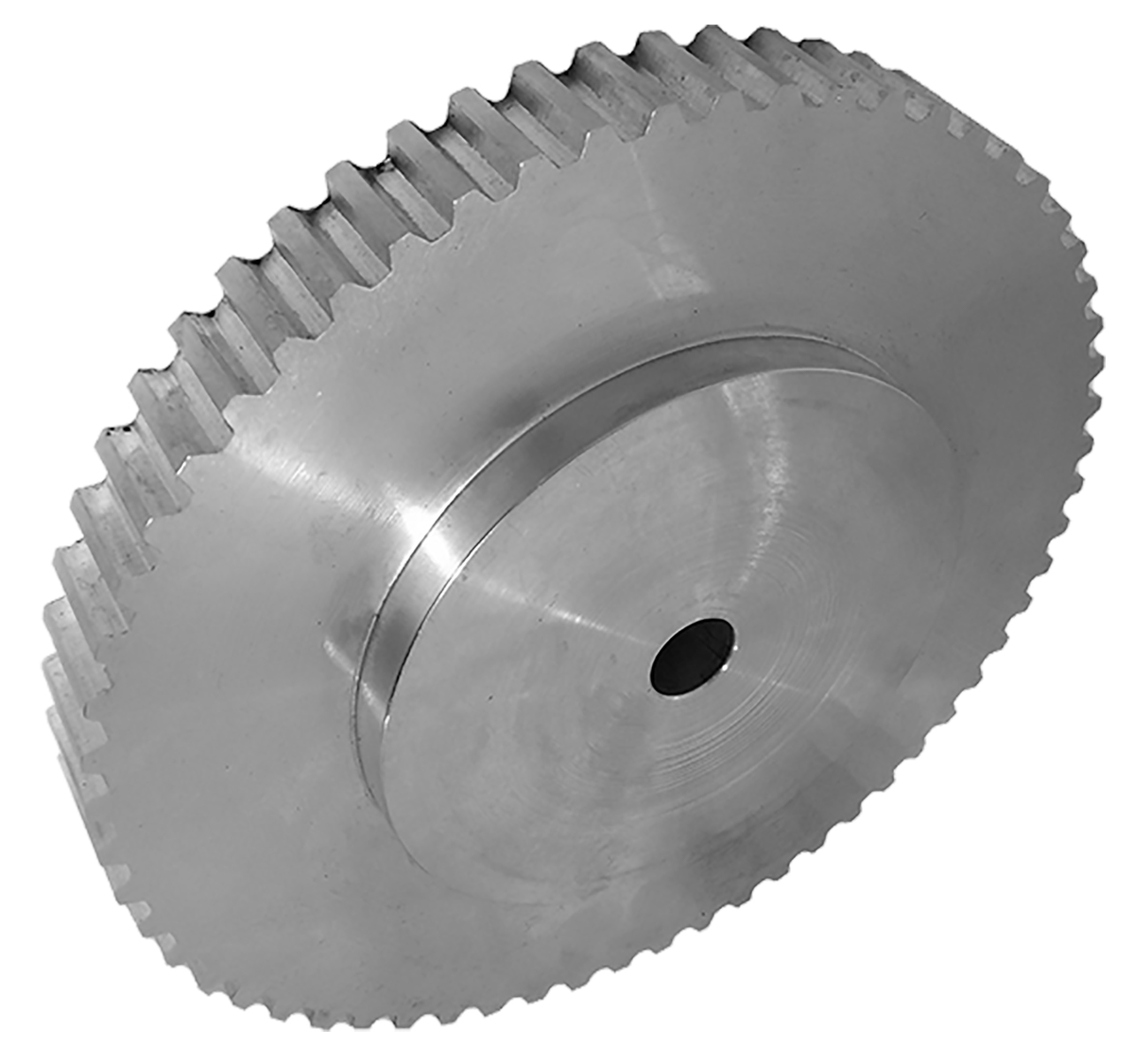 31T10/60-0 - Aluminum Metric Pulleys