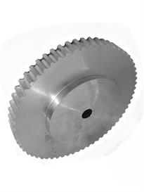 31T10/60-0 - Aluminum Metric Pulleys
