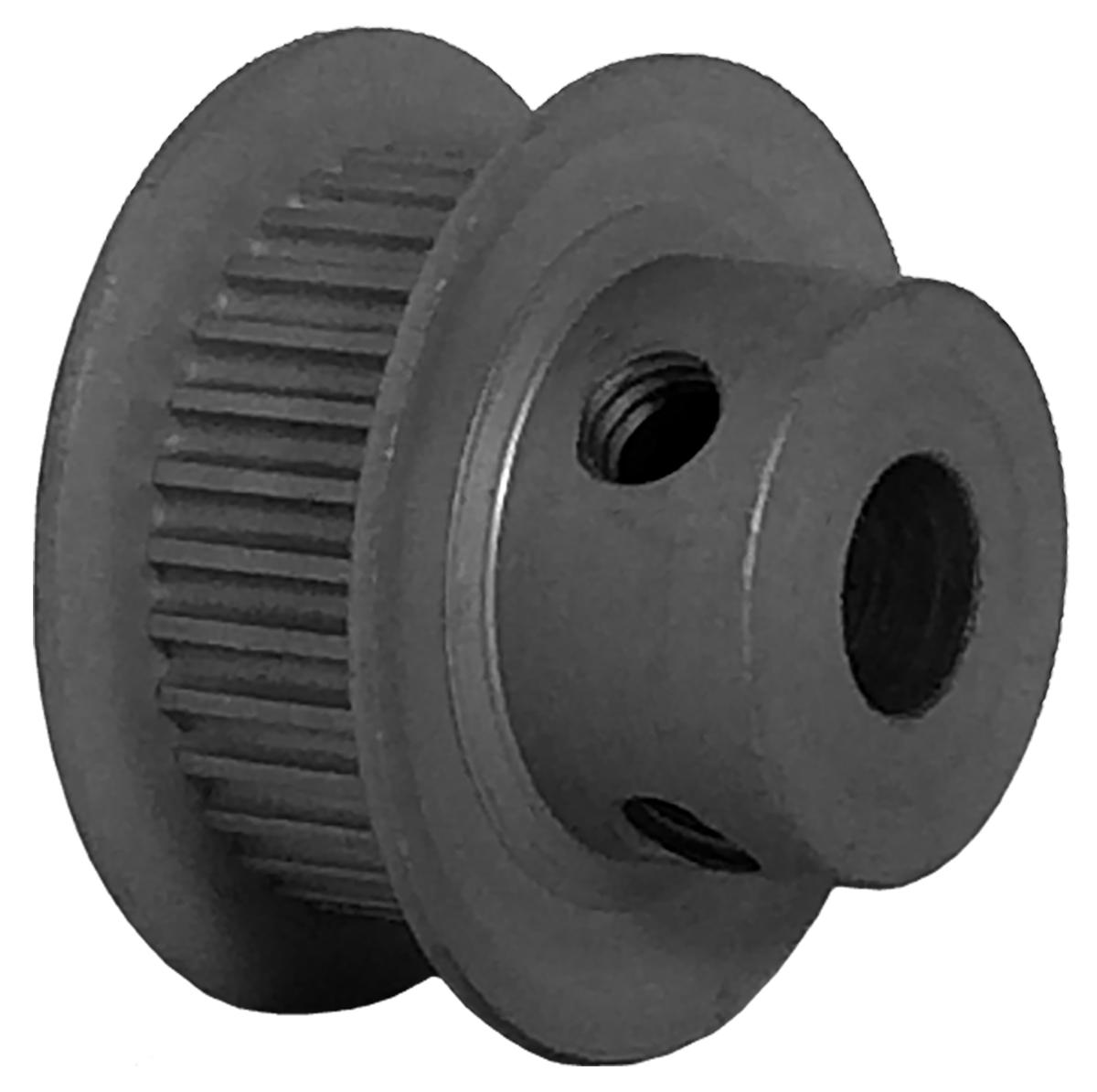 32-2P06-6FA3 - Aluminum Powerhouse® Pulleys