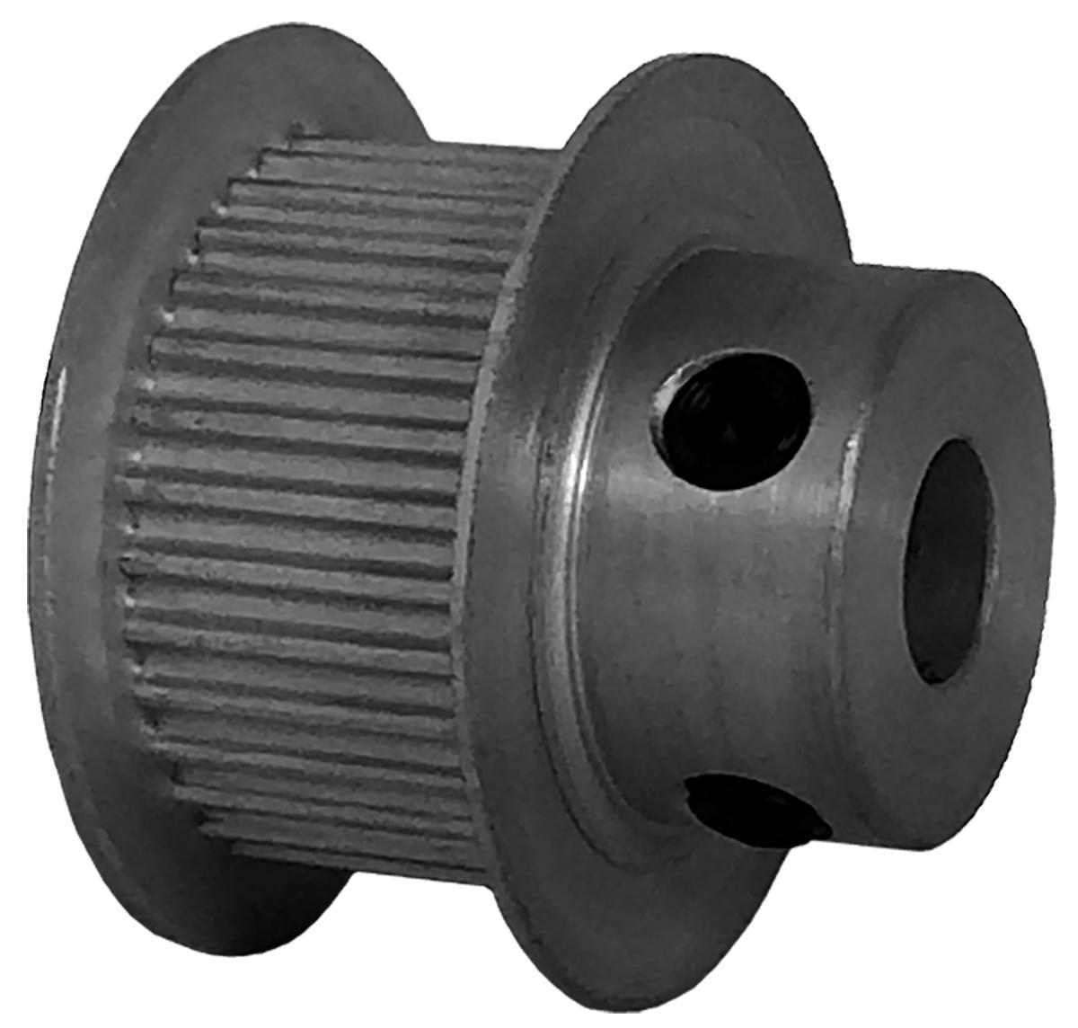 32-2P09-6FA3 - Aluminum Powerhouse® Pulleys