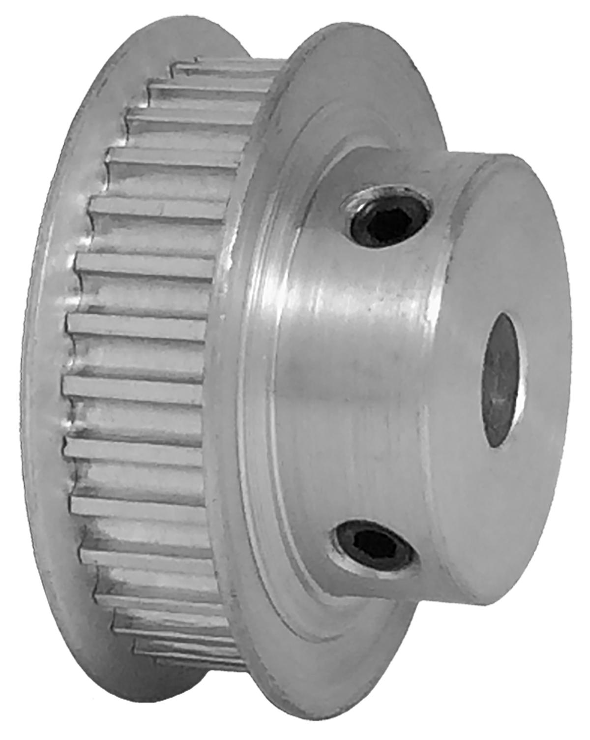 32-3M06-6FA3 - Aluminum Powerhouse®HTD® Pulleys
