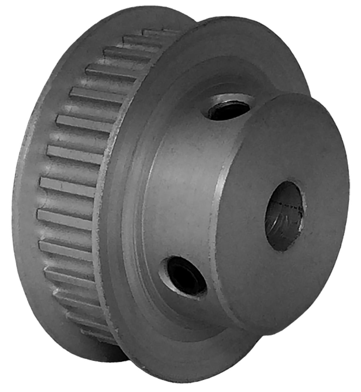 32-3M06M6FA6 - Aluminum Powerhouse®HTD® Pulleys