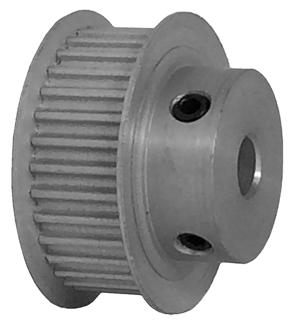 32-3M09-6FA3 - Aluminum Powerhouse®HTD® Pulleys