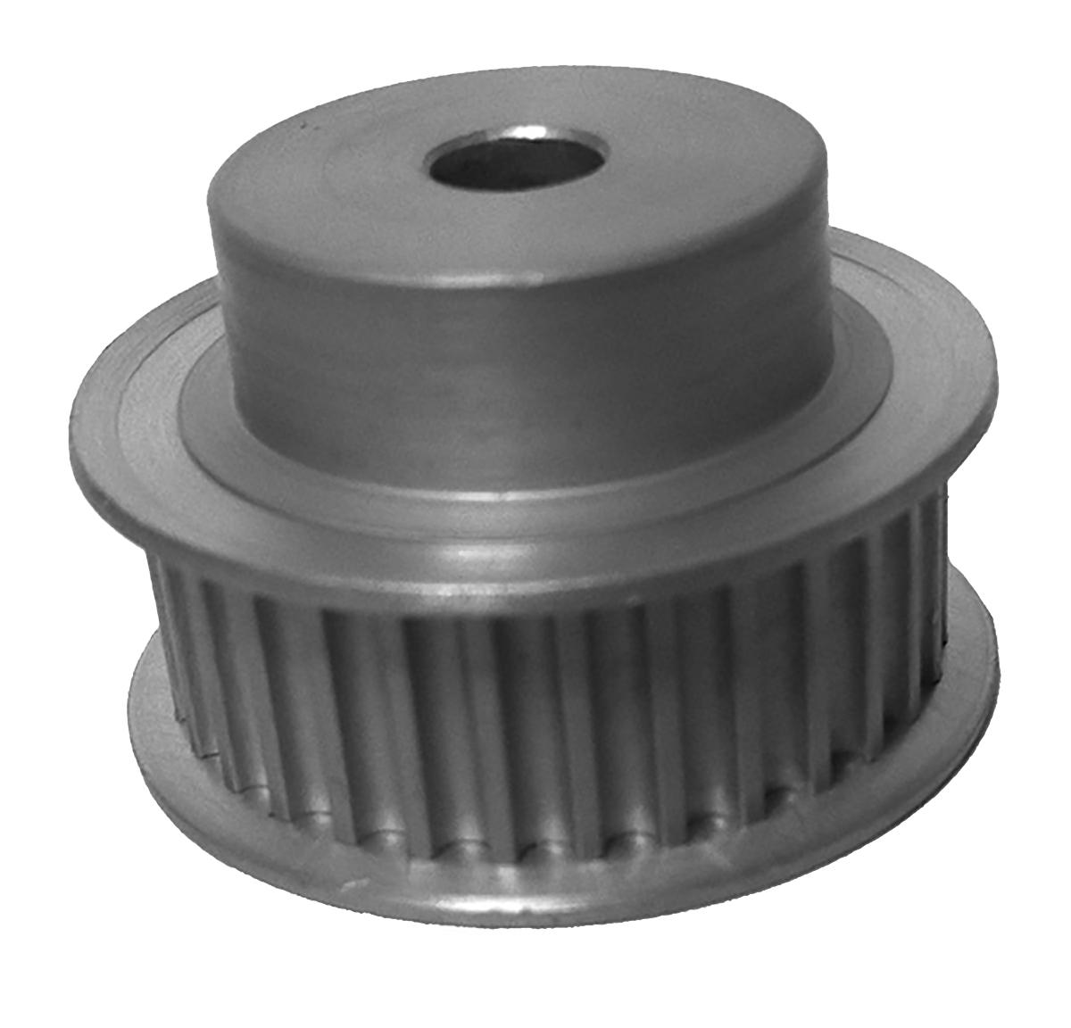 34-3M09M6FA6 - Aluminum Powerhouse®HTD® Pulleys