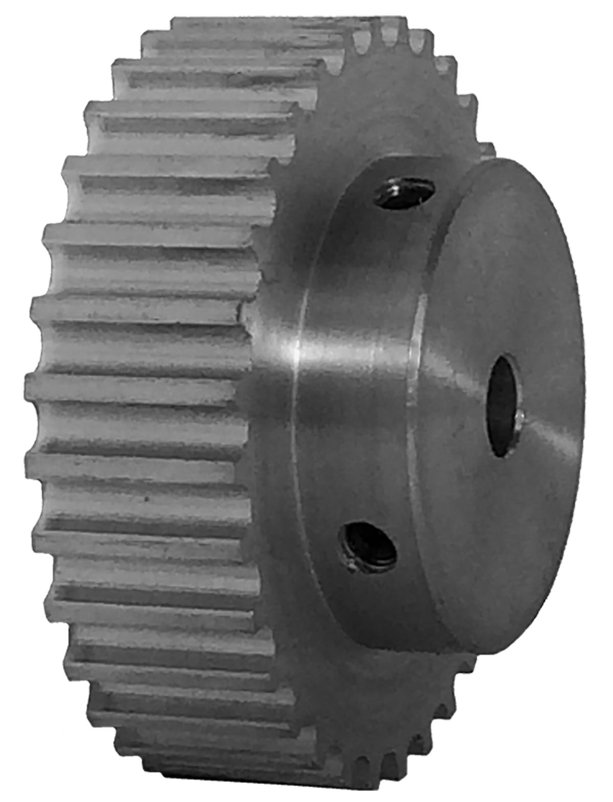 32-5M09-6A3 - Aluminum Powerhouse®HTD® Pulleys