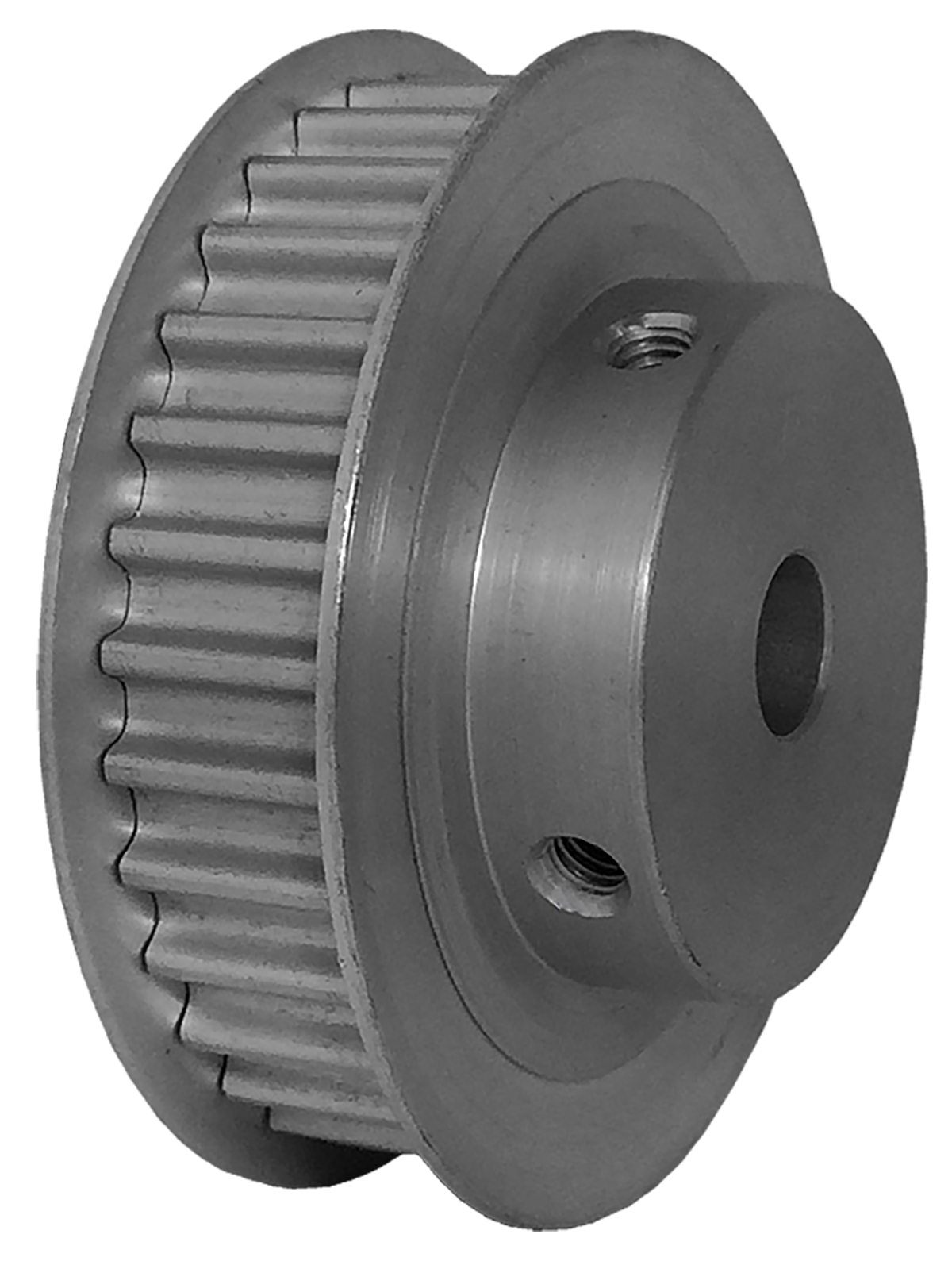 32-5M09M6FA8 - Aluminum Powerhouse®HTD® Pulleys