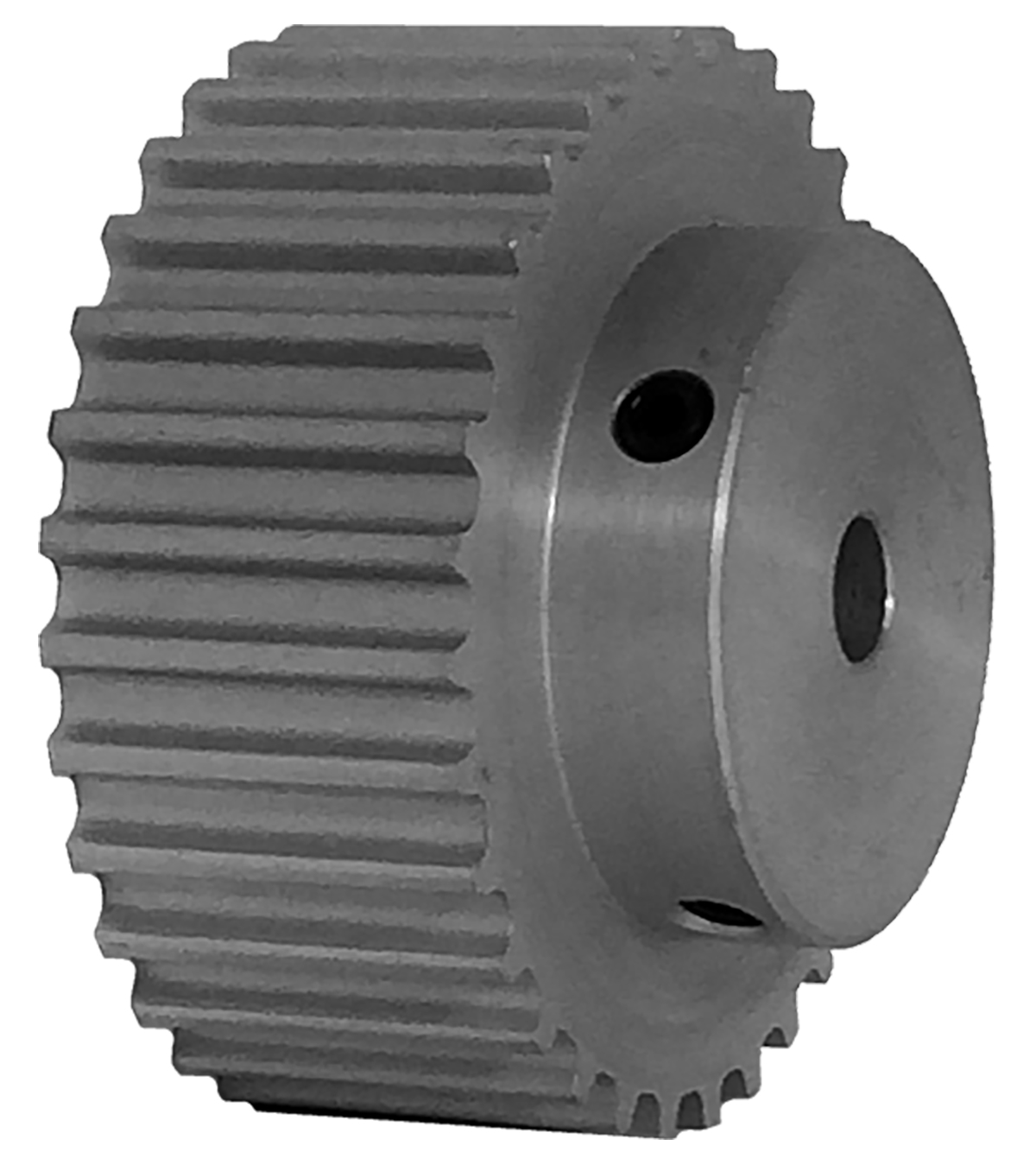 32-5M15-6A3 - Aluminum Powerhouse®HTD® Pulleys