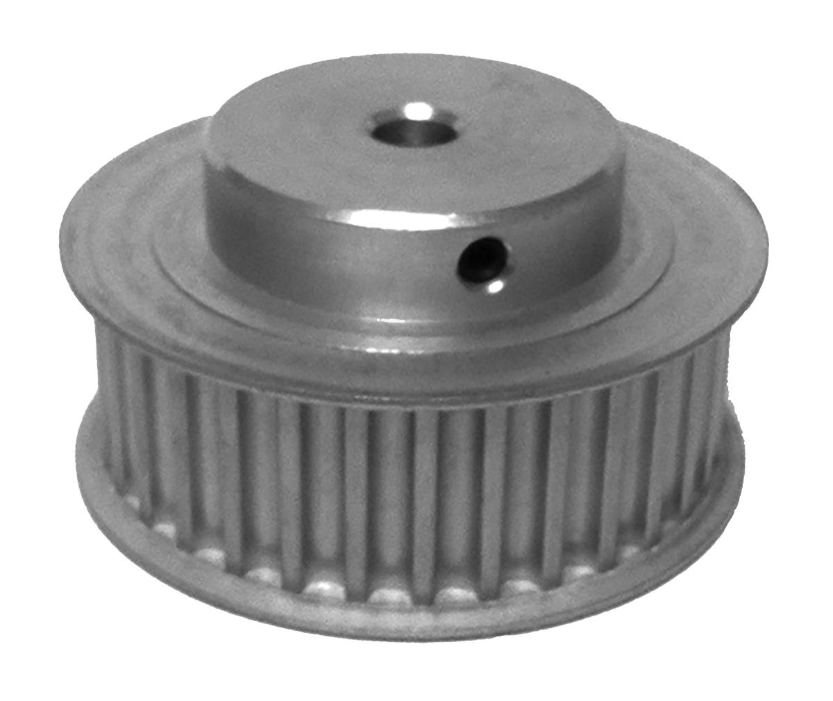 19-5M15M6FA8 - Aluminum Powerhouse®HTD® Pulleys