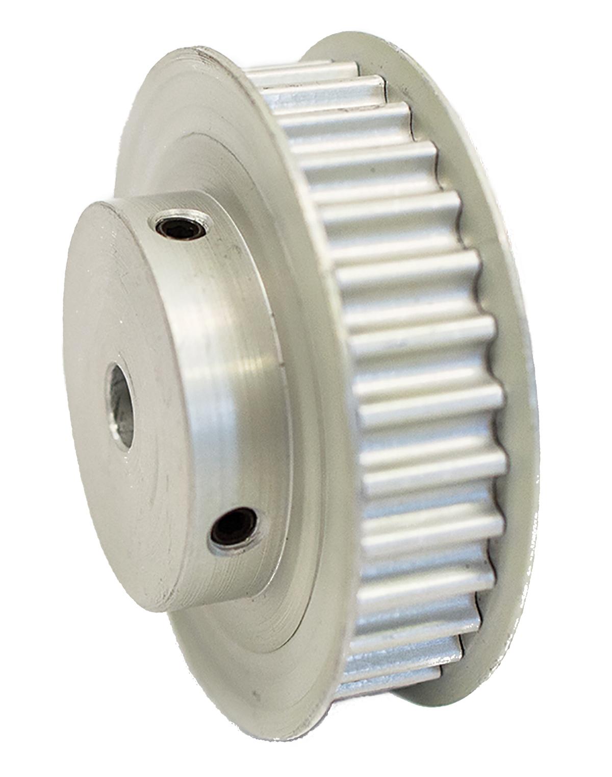 22-5P09-6FA3 - Aluminum Powerhouse® Pulleys