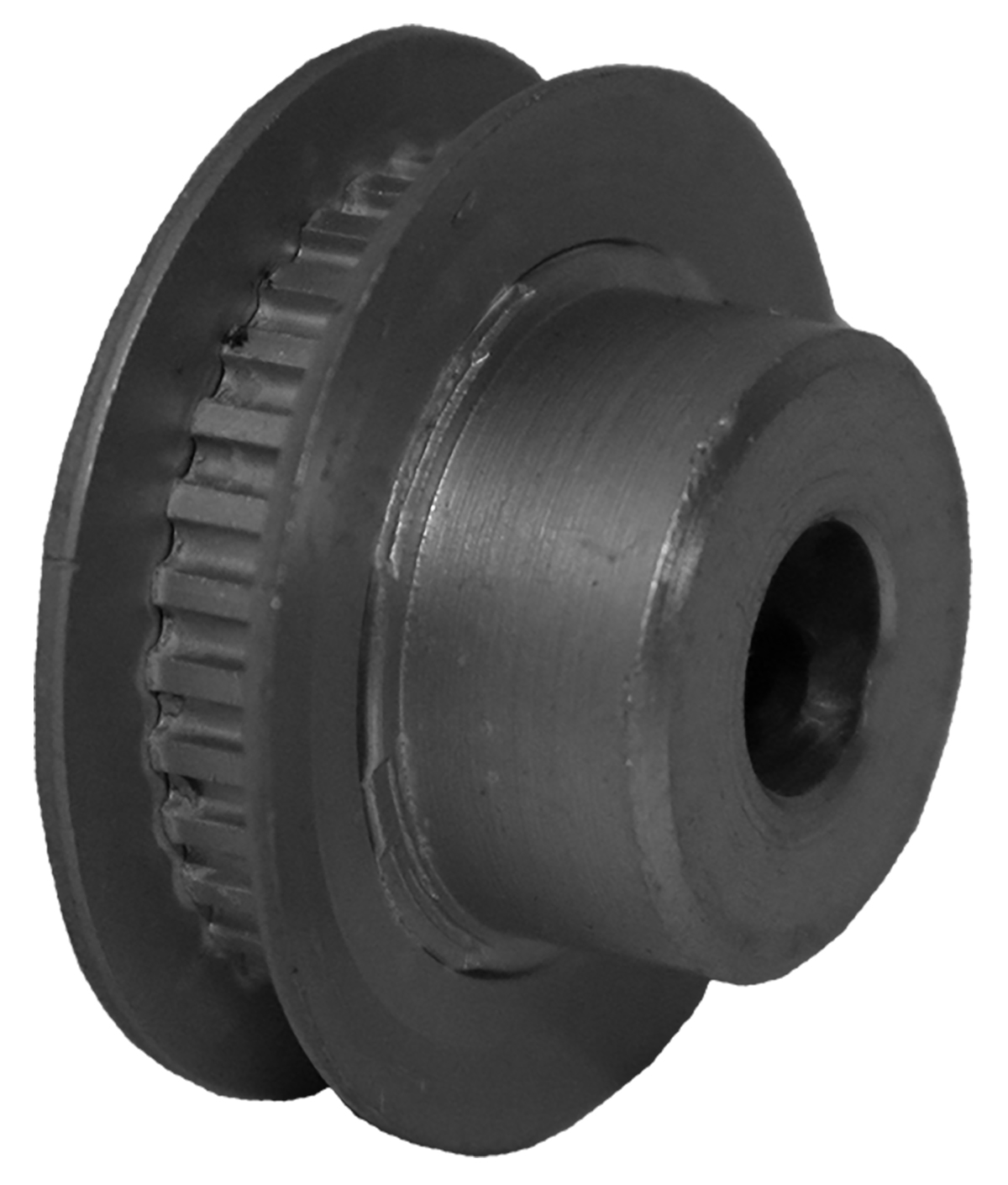 36MP012-6FA3 - Aluminum Imperial Pitch Pulleys