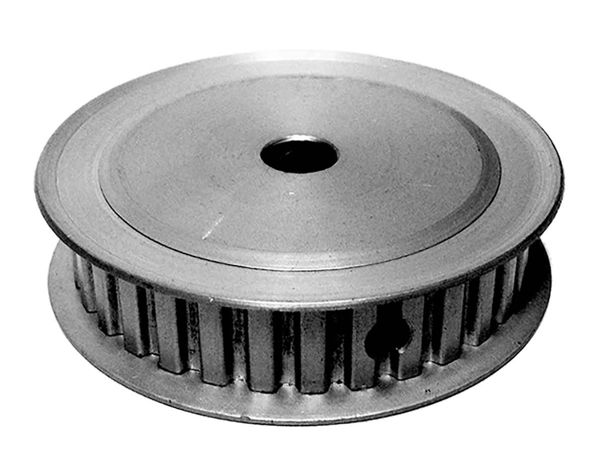 20XL037-3FA7 - Aluminum Imperial Pitch Pulleys