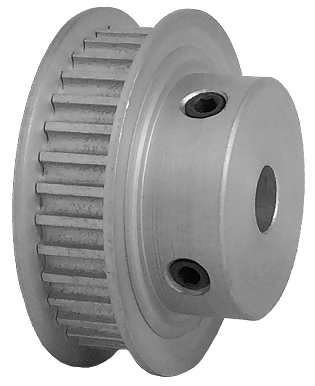 34-3M06-6FA3 - Aluminum Powerhouse®HTD® Pulleys