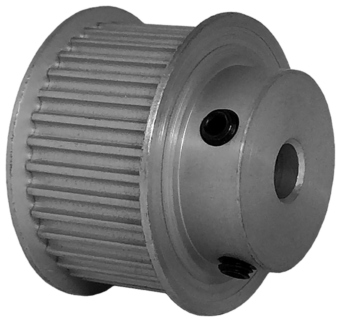 34-3P15-6FA3 - Aluminum Powerhouse® Pulleys