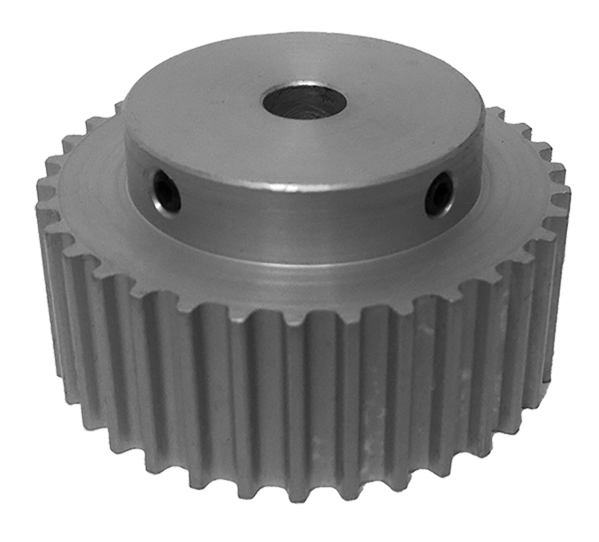 25-5M15M6A8 - Aluminum Powerhouse®HTD® Pulleys