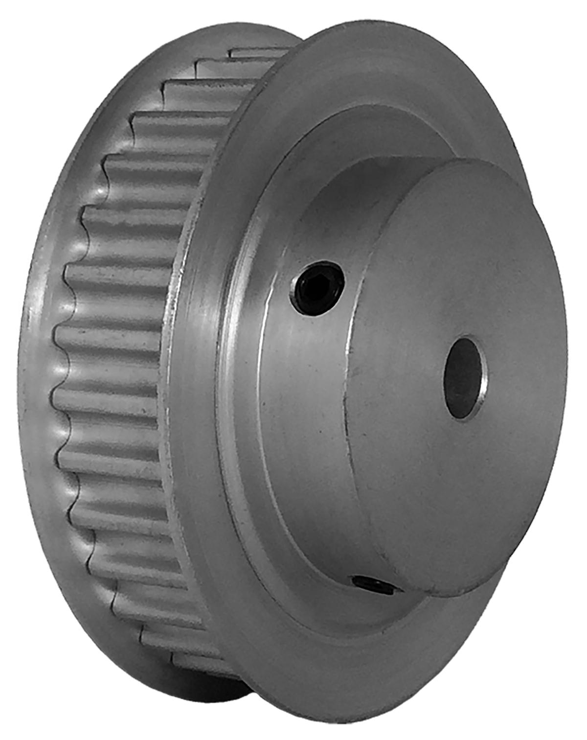 34-5P09-6FA3 - Aluminum Powerhouse® Pulleys