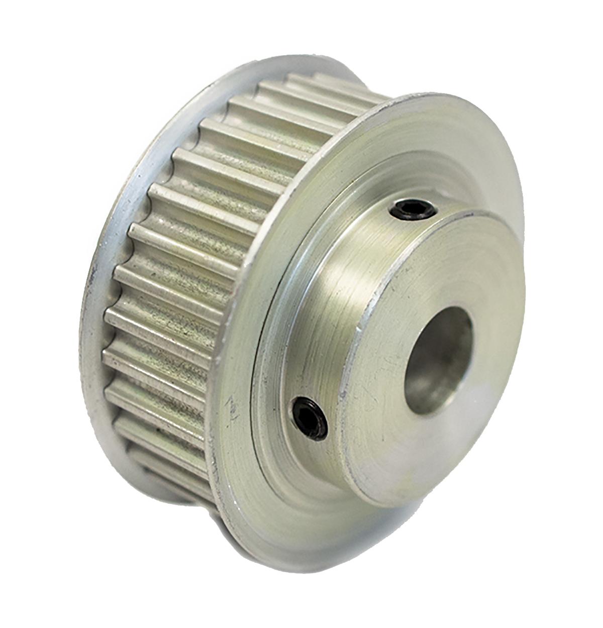 28-5P15-6FA3 - Aluminum Powerhouse® Pulleys