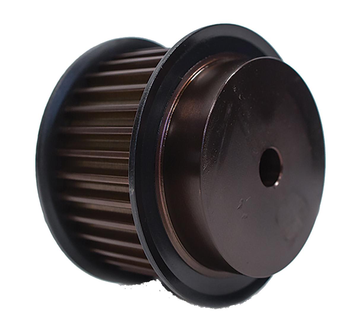 36-8MX36-6FS6 - Cast Iron Powerhouse® MX Pulleys