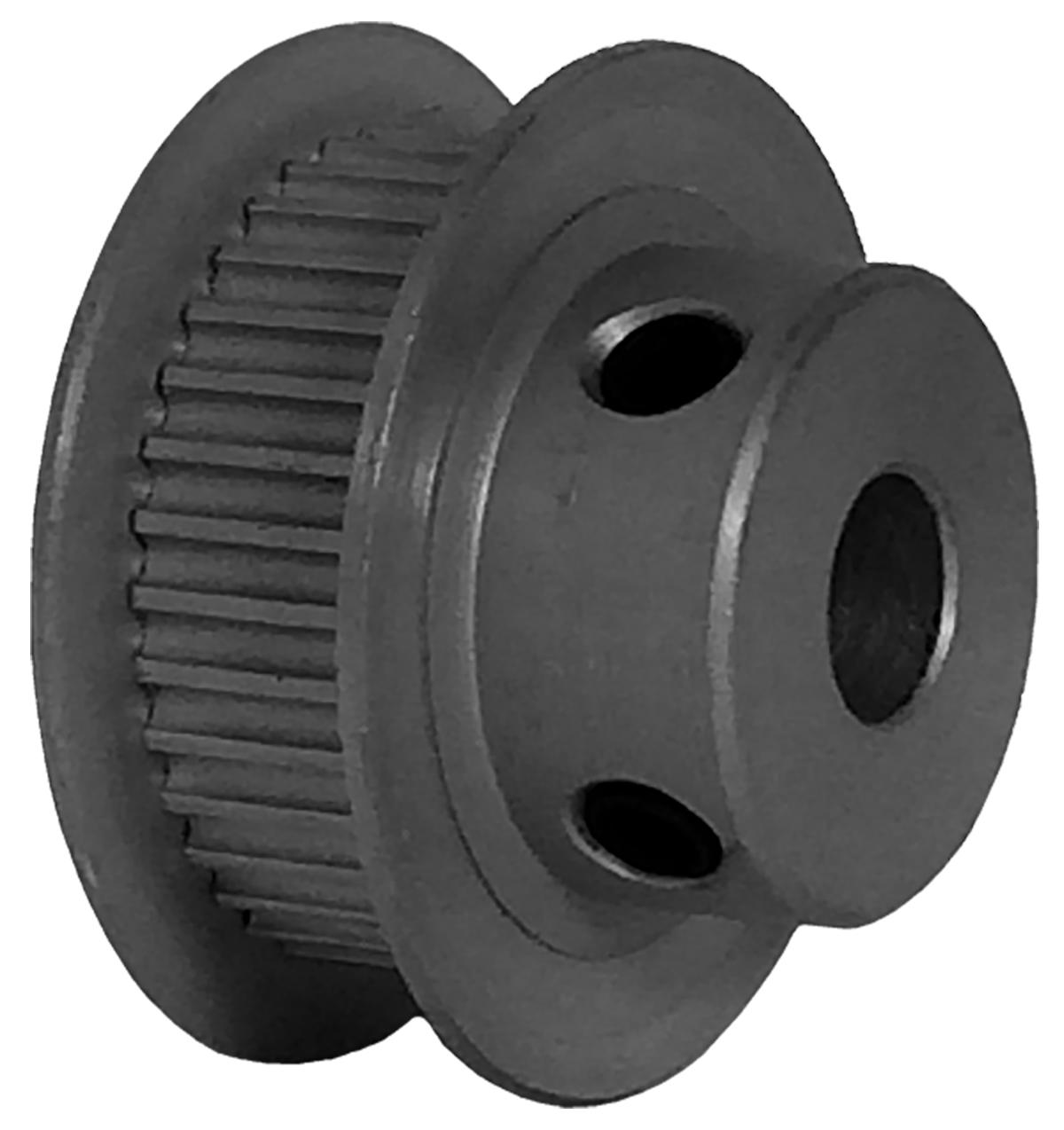 36-2P06-6FA3 - Aluminum Powerhouse® Pulleys