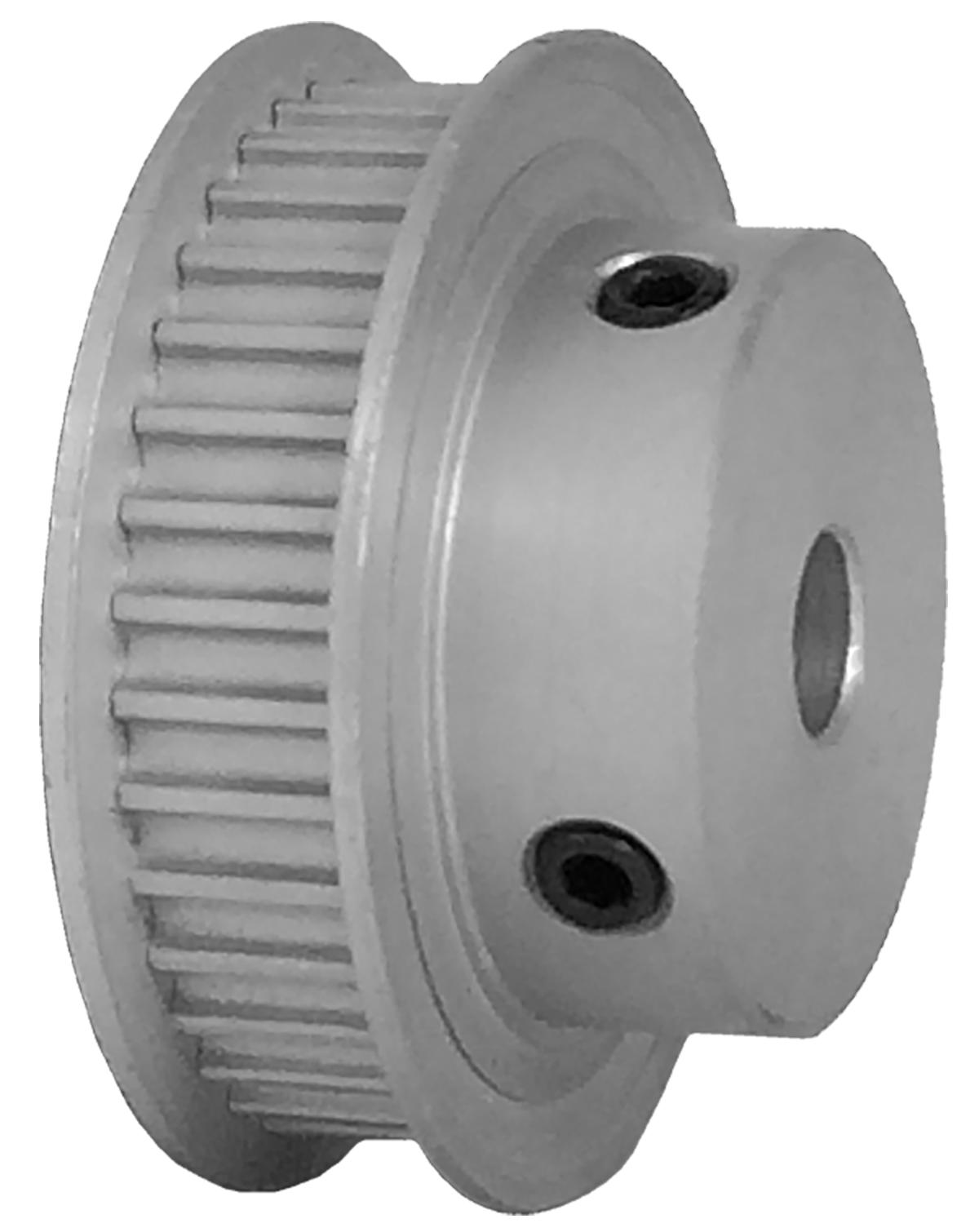 36-3M06-6FA3 - Aluminum Powerhouse®HTD® Pulleys
