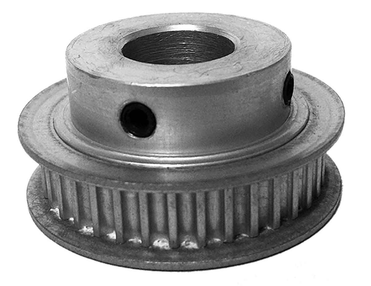 36-3M06-6FA6 - Aluminum Powerhouse®HTD® Pulleys