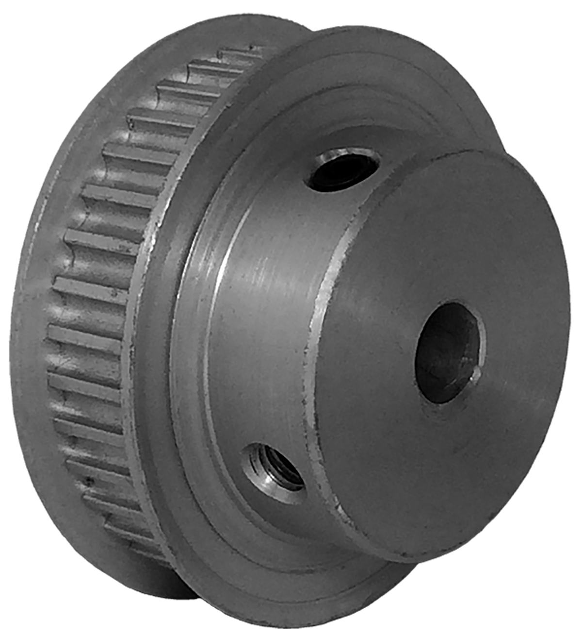36-3M06M6FA6 - Aluminum Powerhouse®HTD® Pulleys