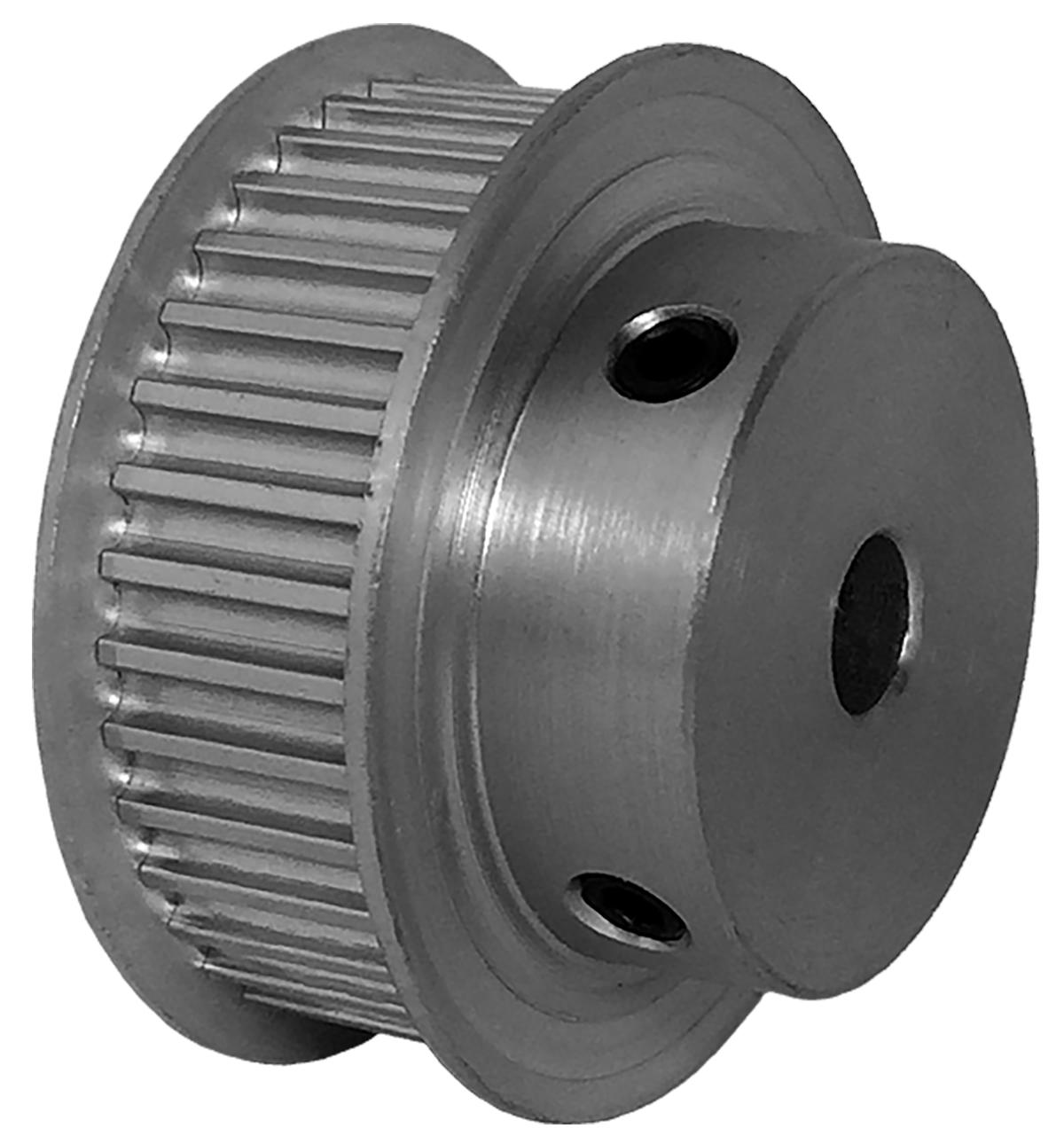 36-3M09M6FA6 - Aluminum Powerhouse®HTD® Pulleys