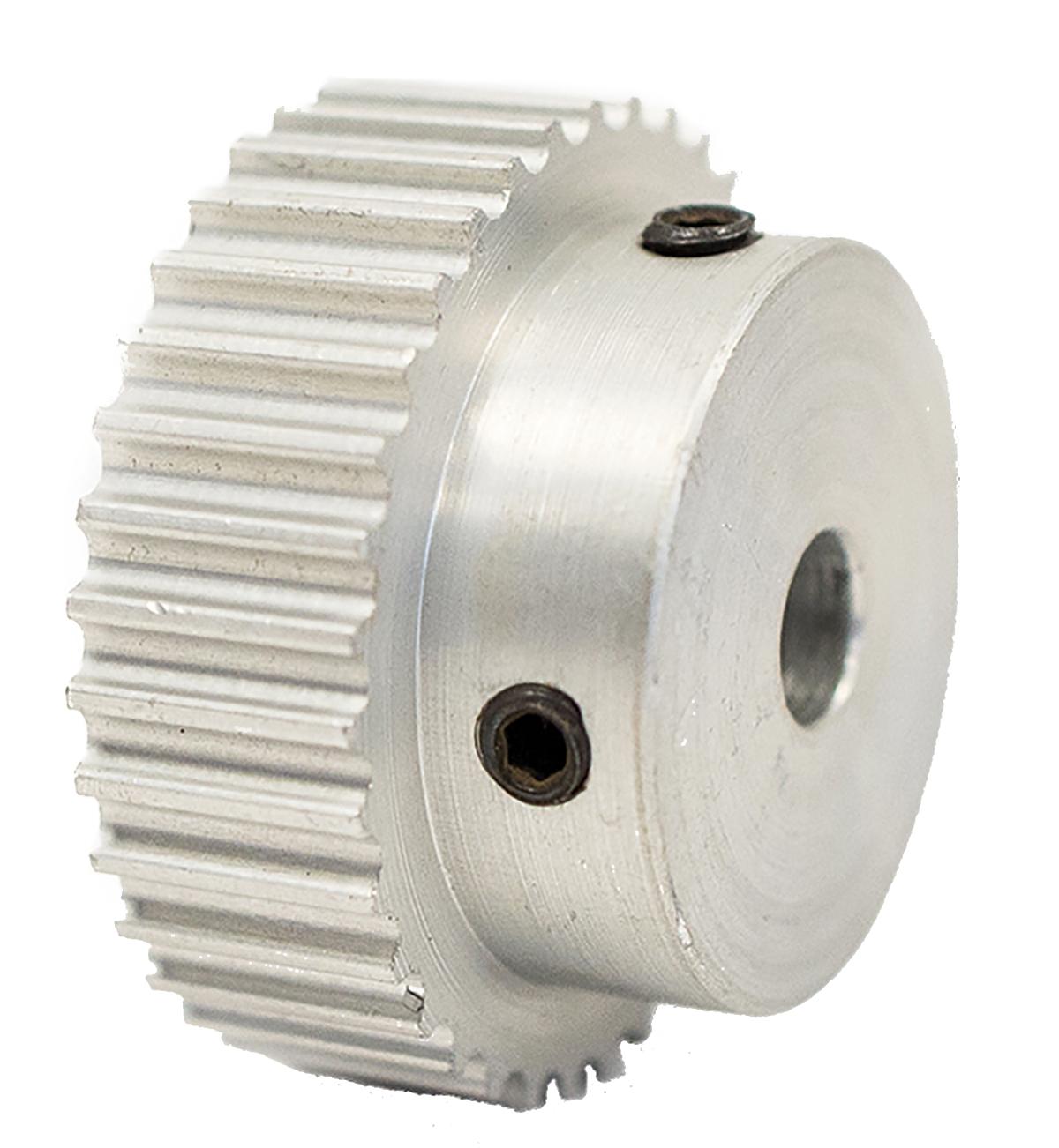 36-3P06-6A3 - Aluminum Powerhouse® Pulleys