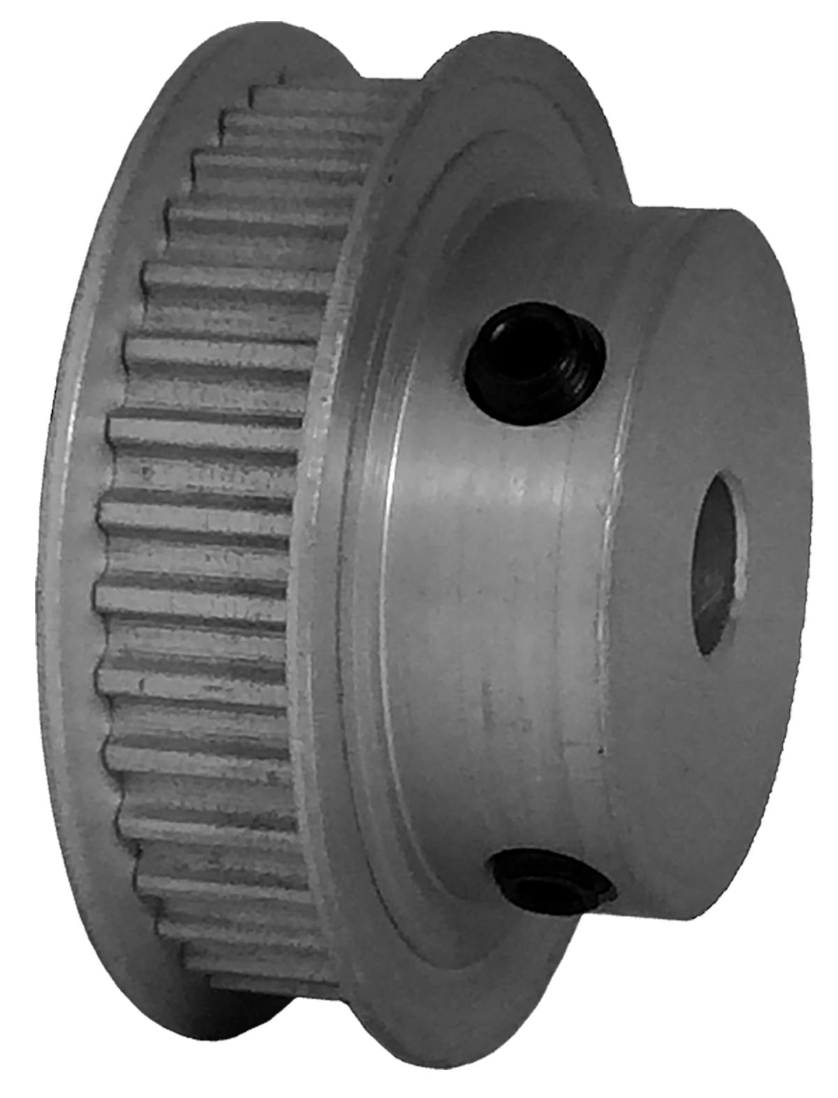36-3P06-6FA3 - Aluminum Powerhouse® Pulleys
