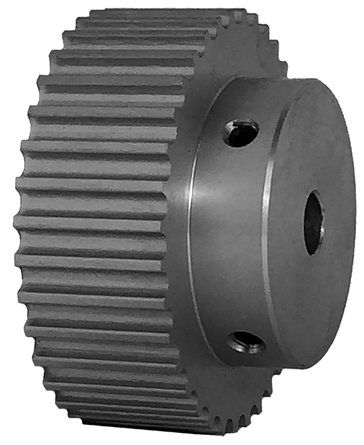36-5M15-6A4 - Aluminum Powerhouse®HTD® Pulleys